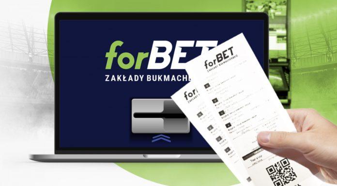 Forbet sprawdzanie kuponu online. Zobacz, jak to zrobić!