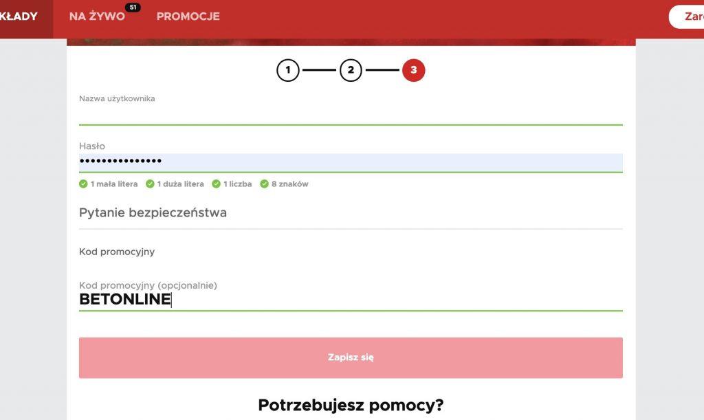 Obstawianie na BetClic.pl. Start z bonusem 1000 PLN!