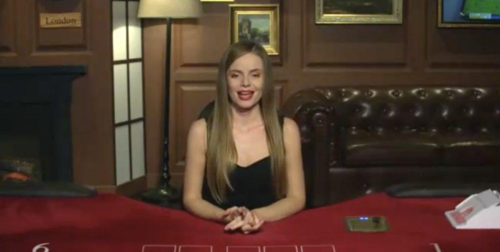 Granie w pokera w STS. Krok 3