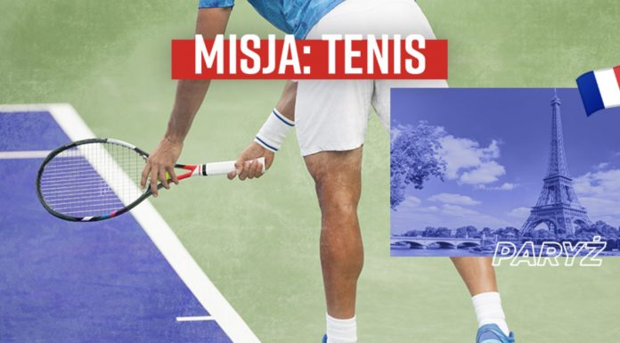Mecze tenisowe z bonusem. Betclic daje 40 PLN!